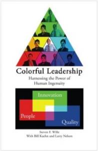 Colorful Leadership Book