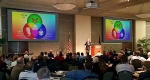 Colorful Leadership Seminar